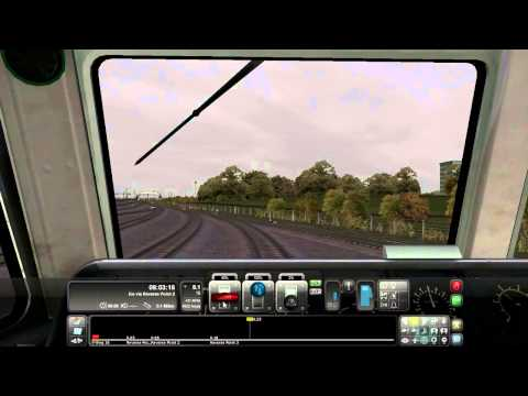 basic freight operations(tutuorial)-train simulator 2012