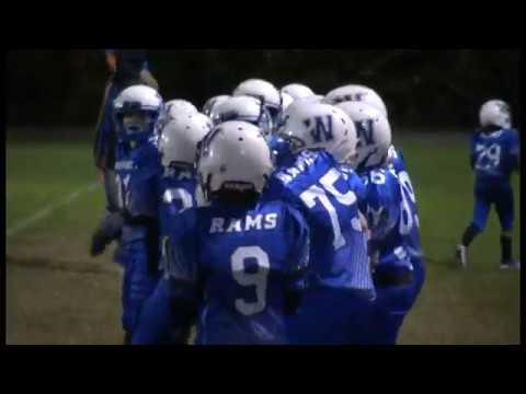 Fuller Focus on Youth Football - Wendell vs Riley Hill