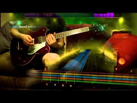 "Rocksmith 2014 - DLC - Guitar - Bush ""Glycerine"""