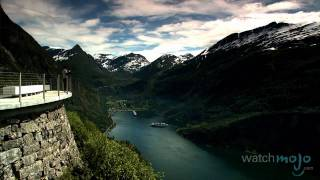 Learn About Norway's Fjords