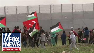 Five rockets fired from Gaza strip into Israel: Report