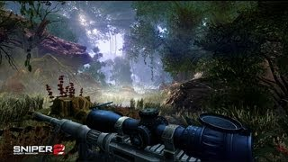 Снайпер. Воин-призрак 2 — Релизный трейлер [HD]