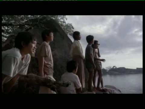 LASKAR PELANGI / THE RAINBOW TROOPS - Trailer
