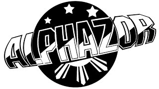 Alphazor - Reset (Original Mix)