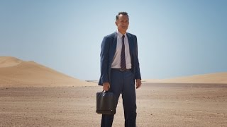 a hologram for the king reviewed by mark kermode