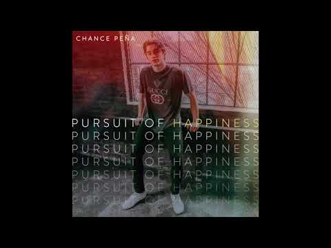 Chance Peña - Pursuit Of Happiness (Kid Cudi Cover)