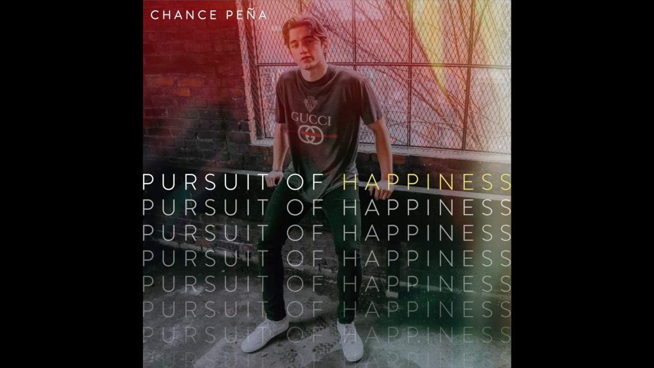 Chance Pea Pursuit Of Happiness Kid Cudi Cover Chords Chordify
