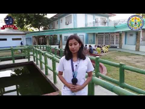 Alpha International Academy | MBBS Philippines | T3