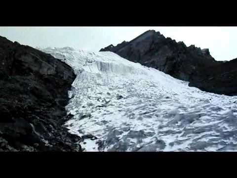 The World Bank - Climate Change, Peru: Retreating Glacier