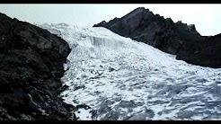 The World Bank - Climate Change, Peru: Retreating Glacier