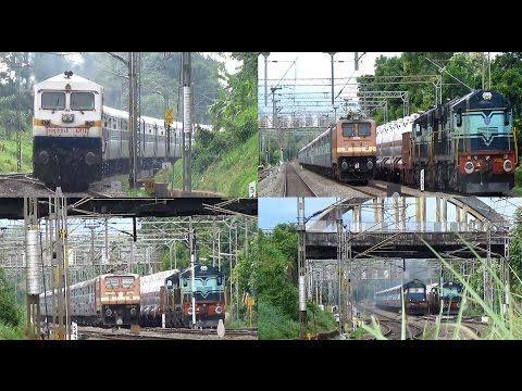 High speed Electric & Diesel BONANZA in...