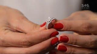 Обручка із діамантом за 94 тисячі - правда про коштовності знаменитих