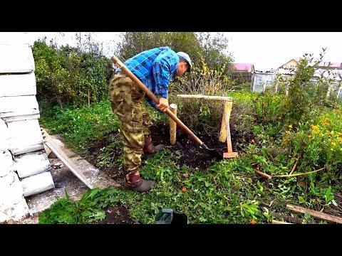 Вопрос: Каковы ваши личные итоги садово-дачно-огородного сезона 2020?
