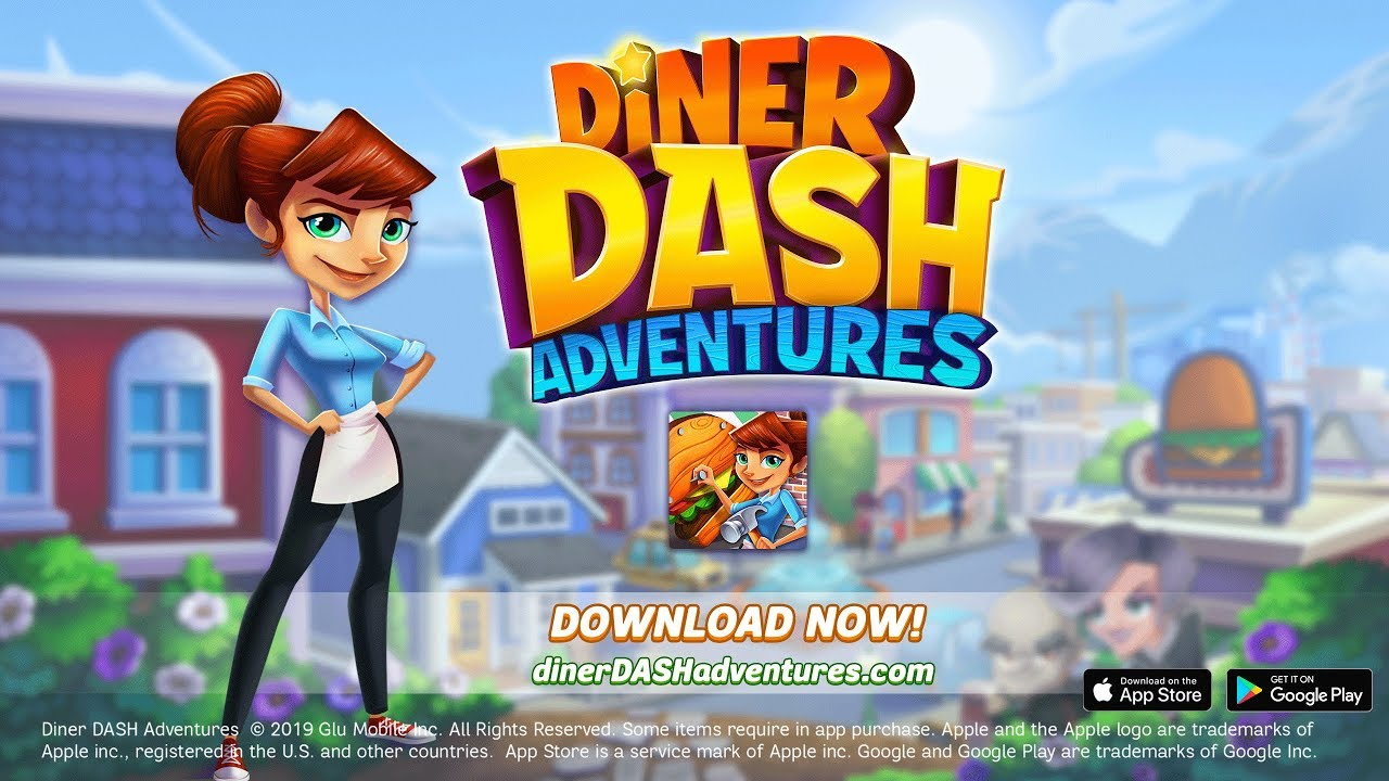 5 Diner DASH Adventures Tips & Tricks You Need to Know