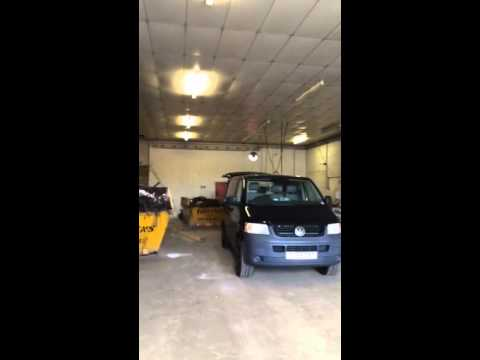 AutoServ Car and Bike refit
