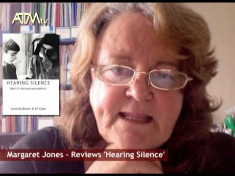Margaret Jones reviews 'Hearing Silence'