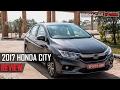 Honda City 2017 Review - Hinglish   First Drive