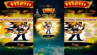 Liên Quân Manga - Dùng 20.000 Kim Cương Quay Tướng Cam Và Cái Kết Hài, Cách Kiếm Tướng Cam Ngon