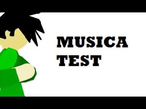 SONG TEST ANTI COPYRIGHT #1