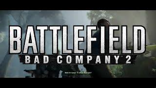 Battlefield Bad Company 2 #Bölüm 1 - Ne Kurtardık Be!