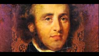 Midsummer Nights Dream by Mendelssohn