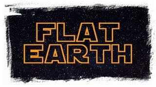 🌍 Flat Earth ... Der Globus lacht 🌍