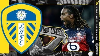 HE CAN'T STOP SCORING!!  FIFA 20 | Leeds United Career Mode S6 Ep6