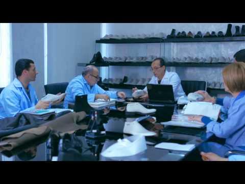 ROBERTO PIRALOFF // Commercial Movie