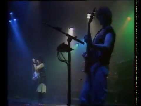 Siouxsie & the Banshees - Arabian Knights - Live 1981