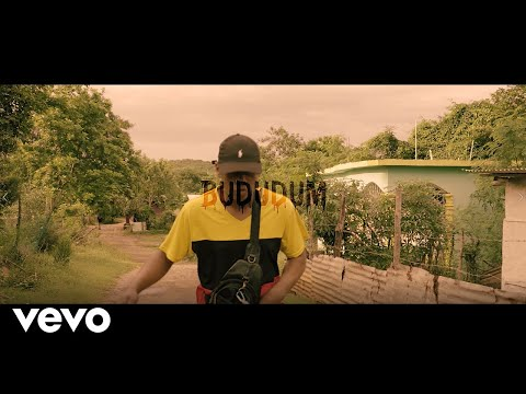 Vybz Kartel - Bududum (Official Music Video)