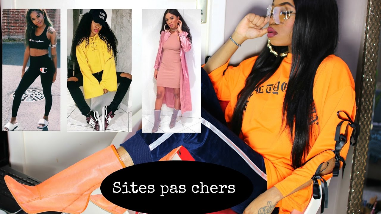 Application Pour Vendre Des Vetements Top 5 Sites De Vetements Pour Commander En Ligne Iamraflo