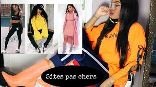TOP 5 SITES DE VETEMENTS POUR COMMANDER EN LIGNE | IAMRAFLO