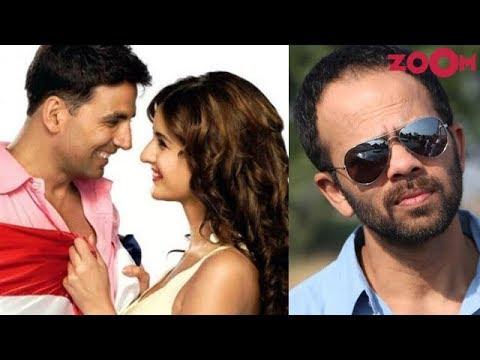 Rohit Shetty unhappy with Akshay's choice of casting Katrina in Sooryavanshi? Mp3