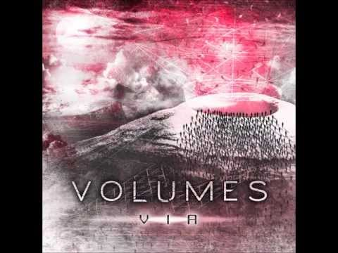 Volumes - Behind The Curtain (Lyrics)