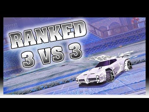 ANALYSONS NOS ERREURS - Rocket League RANKED thumbnail