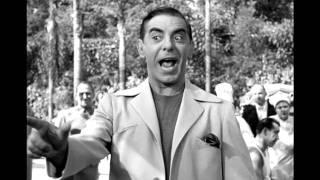 "Eddie Cantor in ""Thank Your Lucky Stars"", 1943"
