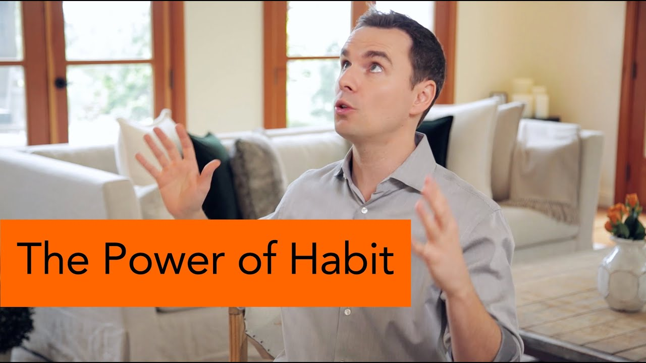 The Power Of Habit Setting Up Triggers To Sustain