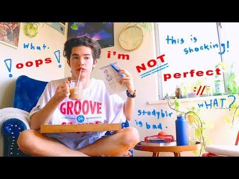 Confessions Of A Perfectionist ☕️ (art-tea)