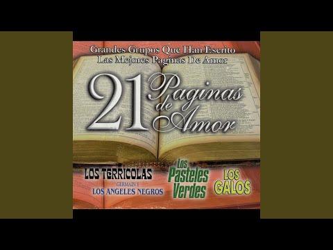 Los Angeles Negros A Tu Recuerdo Con Germain De La Fuente Youtube