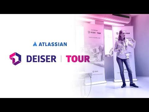 Jira en la universidad - Universitat Oberta de Catalunya [DEISER TOUR Bilbao Talks]