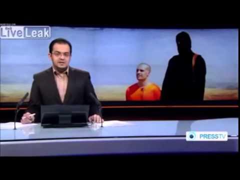 British rapper Abdel Majed Abdel Bary aka L Jinny Suspected In James Foley beheading