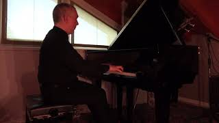 Piano Concerto N°1 Op.5 - first mouvement - (1/3) - REHEARSAL