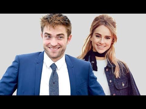 Who Is Robert Pattinson's New Girlfriend, Suki Waterhouse?