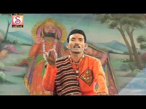 Ev Dhan Dhan Hindva Pir   Ramapir Na Mandali Na Bhajan I   Ramsinh Chauhan   Lokdhun Gujarati