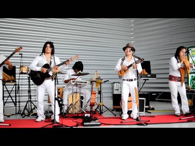 Ecuador's song 3