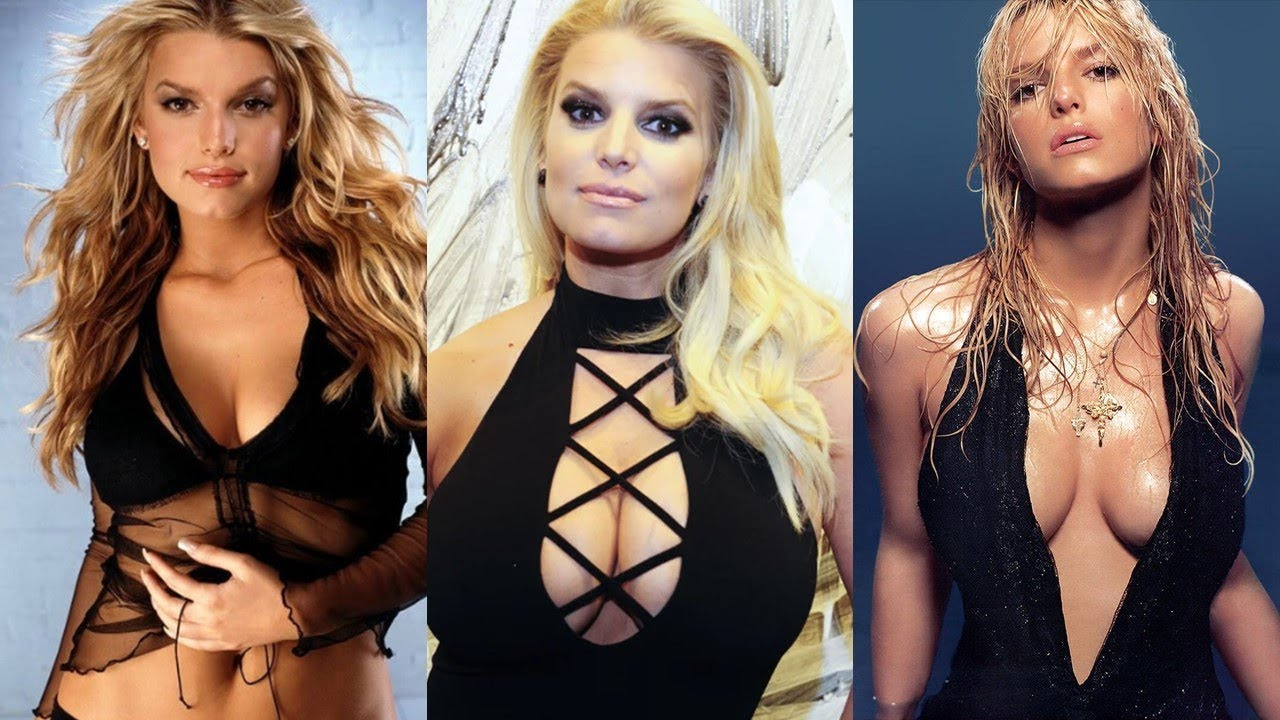 Jessica simpson naked pictures