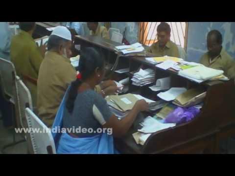 Post office Sorting Vijayawada  Andhra Pradesh