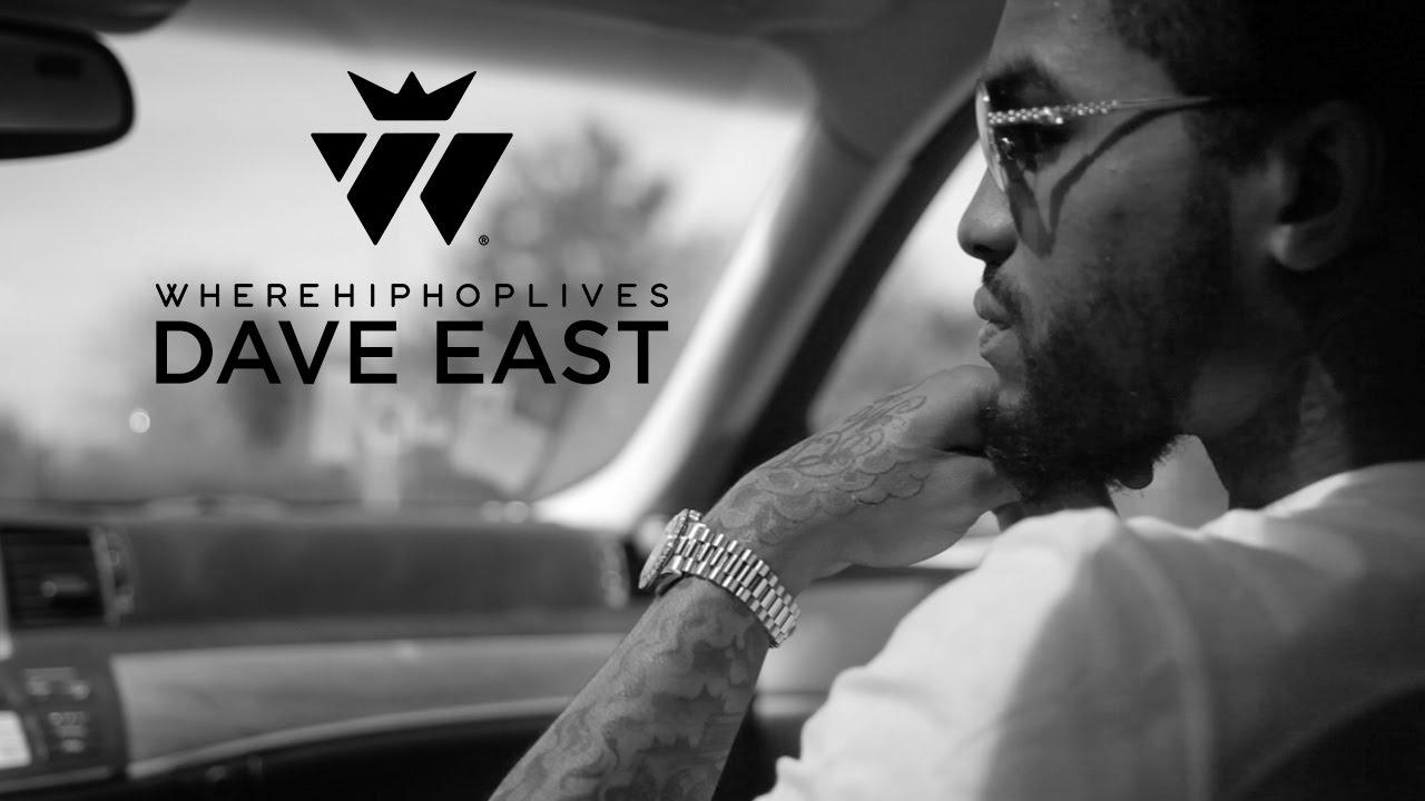 A Day In The Life Of Dave East