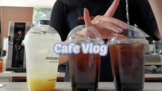 [Cafe Vlog](…