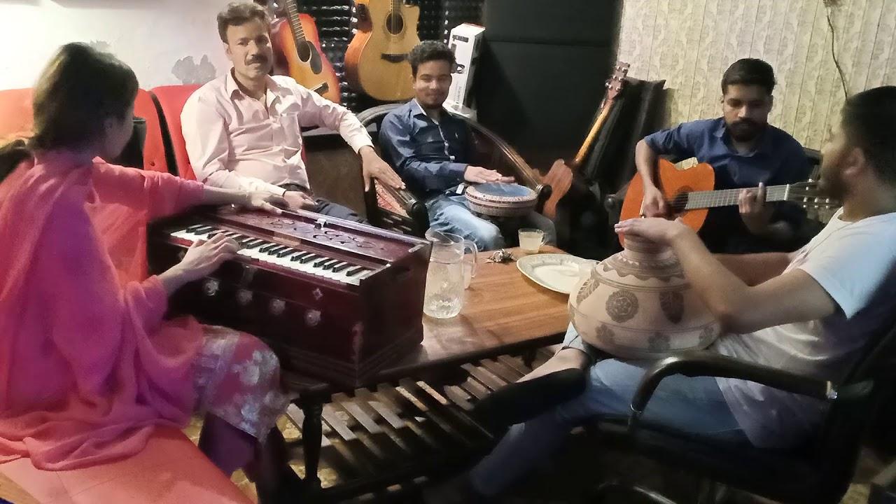 Ammi (Cover Song) By Zarish | Yoel Obaid | Shaloom Aslam | Kamal Khan | B Praak | Jaani | Sufna